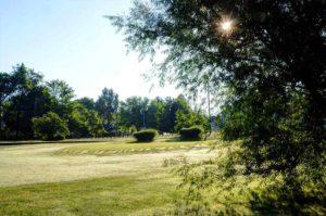Randel-Hinkle Municipal Golf Course, Mountain Grove Golf Courses