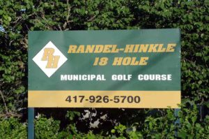 Randel-Hinkle Municipal Golf Course, Mountain Grove Golf Courses