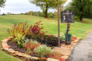 Rivercut Municipal Golf Course , Springfield, Missouri