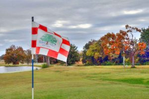 Royal Oaks Golf Course, Whiteman Air Force Base