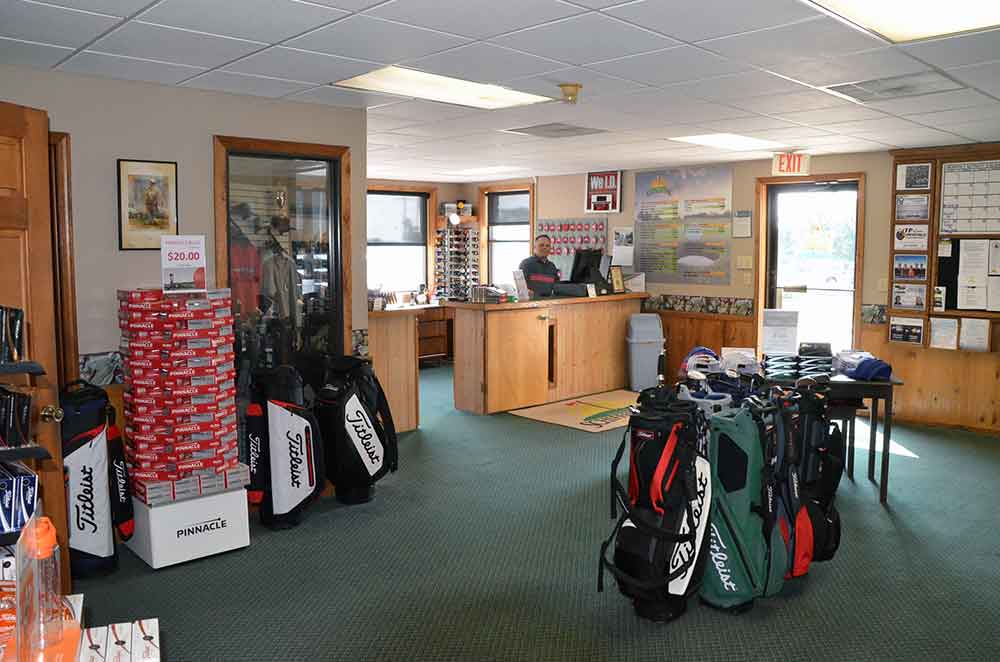 Schifferdecker-Golf-Course,-Joplin,-MO-Pro-Shop