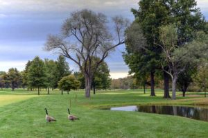 Sedalia Country Club, Sedalia, Missouri