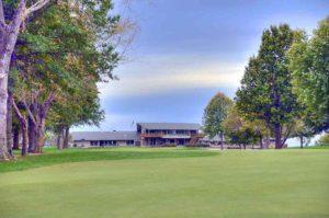 Sedalia Country Club, Sedalia, Missouri