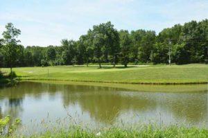 Shawnee Bend Golf Course Warsaw, Missouri