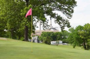 Sherwood Country Club, St. Louis, Missouri