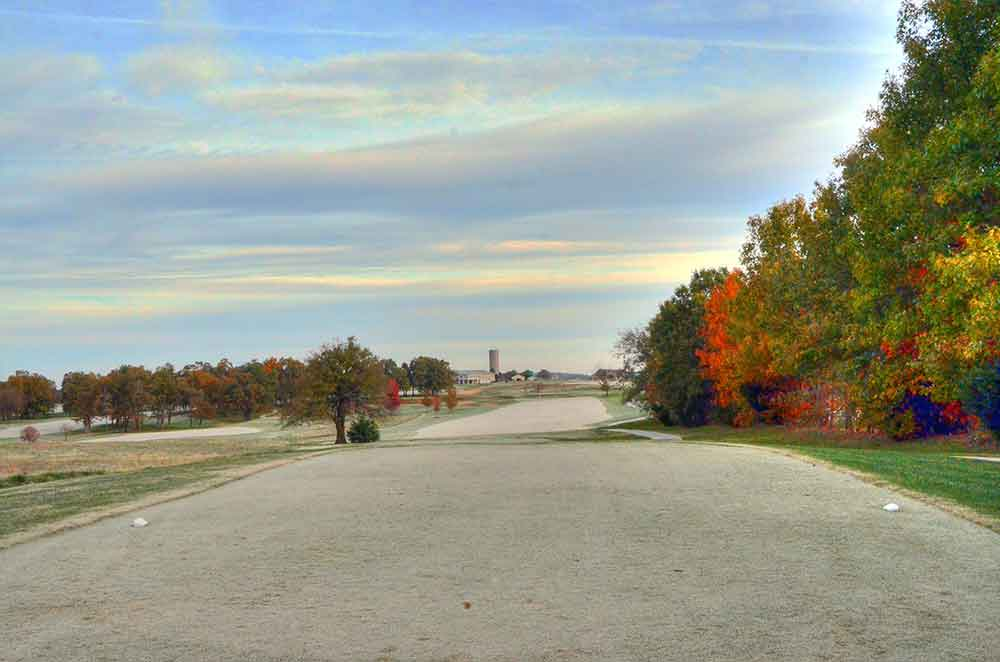 Silo Ridge Golf And Country Club Bolivar Missouri Golf Courses