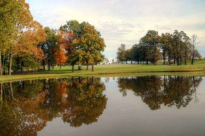 Silo Ridge Golf and Country Club, Golf Courses in Bolivar, Missouri