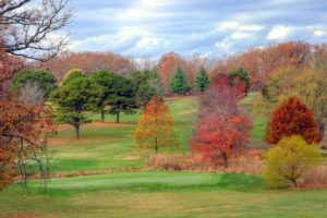 Spring Creek Golf Club, Salem, Missouri