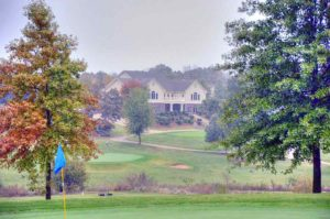 Springfield Golf & Country Club, Springfield, Missouri