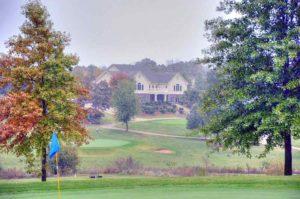 Springfield Golf & Country Club, Springfield, Missouri