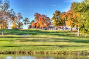 St. Joseph Country Club, St. Joseph Golf Courses