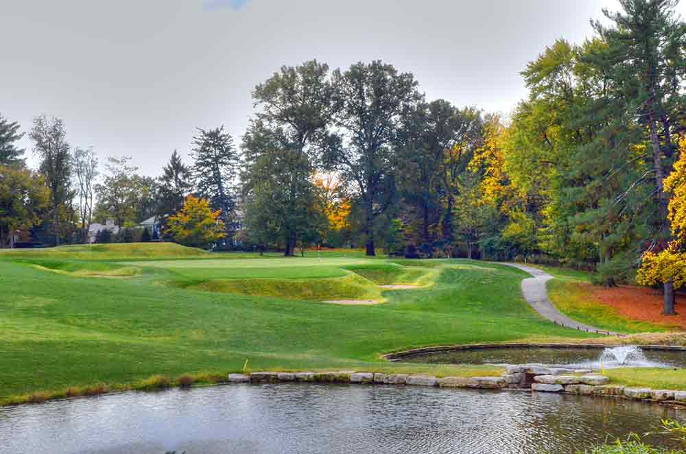 St Louis Country Club Best Country Clubs In St Louis