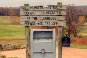 St. James Golf Club, St. James Golf Courses