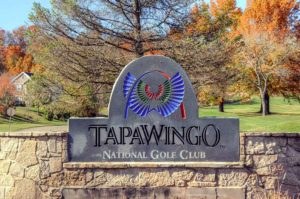 Tapawingo National Golf Club is one of the nicest and most popular public courses in St. Louis
