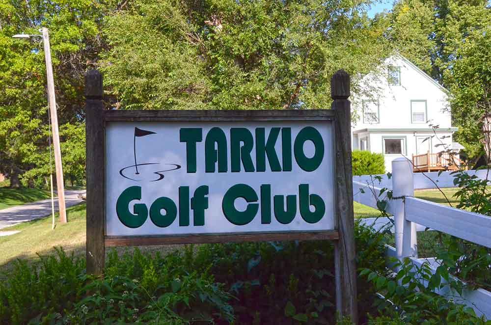 Tarkio-Golf-Club,-Tarkio,-MO-Sign