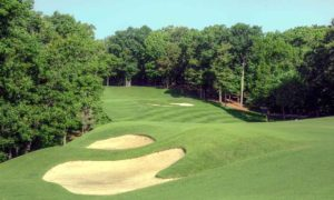 The Club at Porto Cima, Lake of the Ozarks, Missouri, Best golf courses at the Lake of the Ozarks, MO