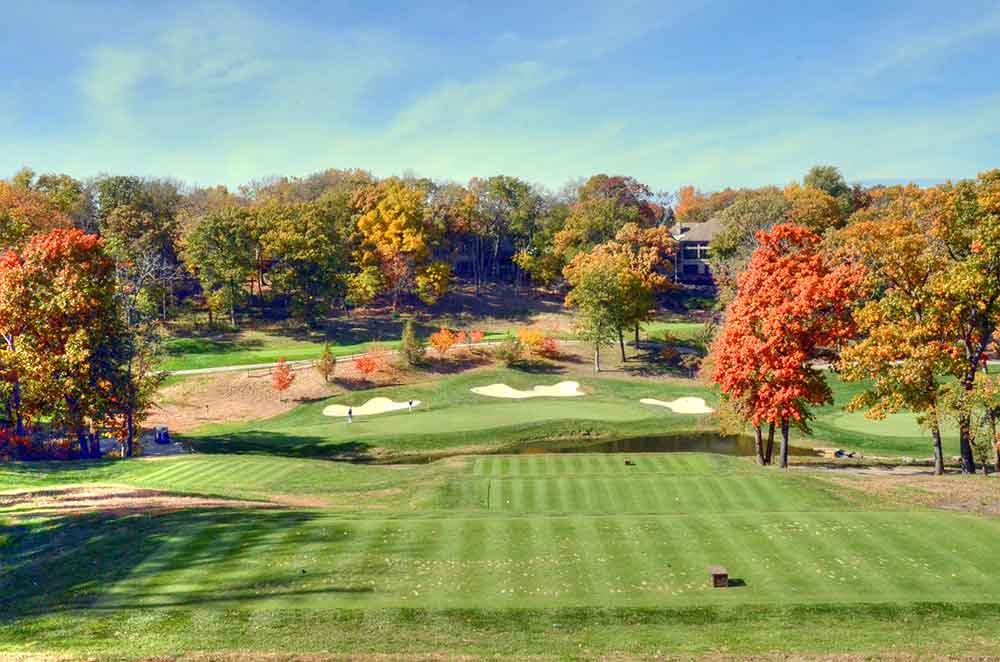 The-Country-Club-at-Loch-Lloyd,-Belton,-MO-Par-3