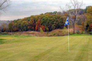 The Deuce at the National Golf Club, Best Golf Courses in Kansas City, Missouri