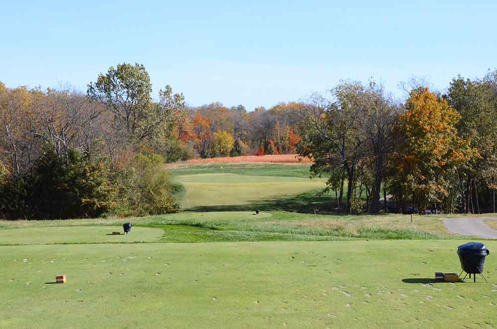 The-Golf-Club-at-Creekmoor,-Raymore,-MO-Par-3
