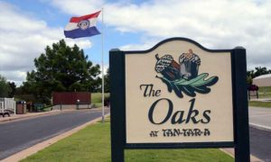 The Oaks Golf Course at Tan-Tar-A, Lake of the Ozarks, Missouri, Best Golf Courses at the Lake of the Ozarks, MO