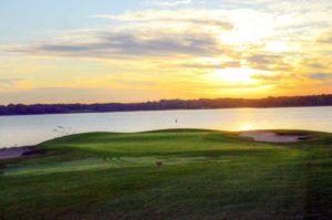 The Outlaw - Paradise Pointe Golf Complex, Smithville, Missouri