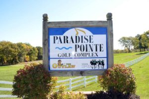 The Posse - Paradise Pointe Golf Complex, Smithville, Missouri