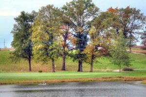 Three Pines Golf Course. Golf Courses in Ewing