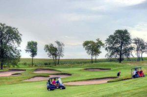 Tiffany Greens Golf Club, Best Golf Courses in Kansas City, Missouri