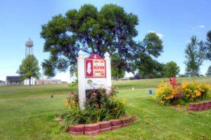 Tri-City Country Club, Emma, Missouri, golf courses in Emma, MO