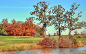Twin Lakes Golf Course, Golf Courses in Kahoka, Missouri