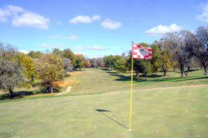 Twin Oaks Country Club, Springfield, Missouri Golf Courses