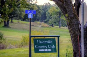 Unionville Country Club, Golf Courses in Unionville, Missouri