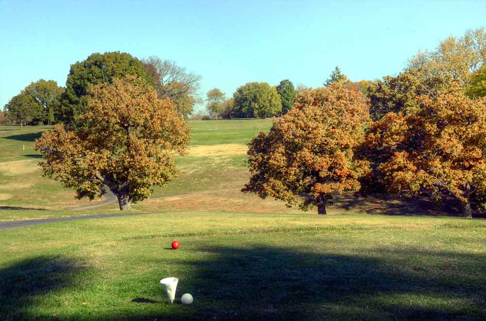 Unity-Village-Golf-Course,-Tee
