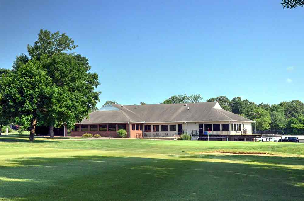 West Plains Country Club in West Plains, Missouri