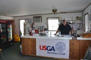 West Plains Municipal Golf Course, West Plains, Missouri