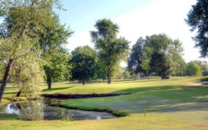 Westwood Hills Country Club. Poplar Bluff Golf Courses
