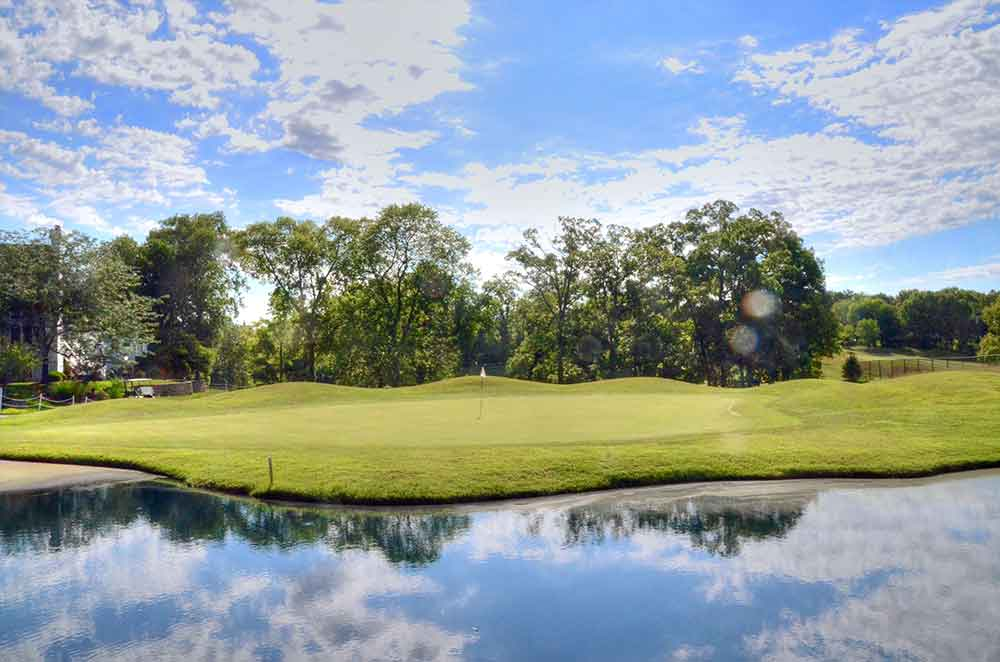 Whitmoor-Country-Club,-St-Louis-Reflection
