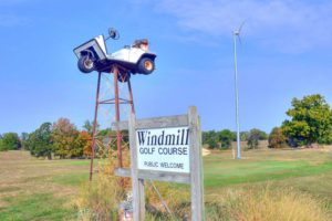 Windmill Golf Course, Clark, MO Golf Courses