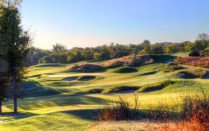 WinterStone Golf Course, Kansas City, Missouri Golf Courses