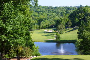 Greenbriar Hills Country Club, Golf Courses in St. Louis, Missouri
