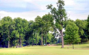Shoal Creek Golf Course, Best golf courses in Kansas City, Missouri