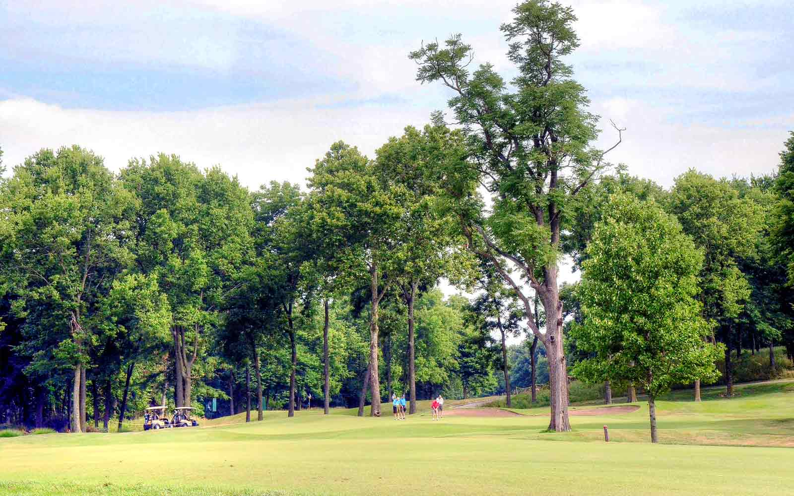 Kansas City Golf Courses Shoal Creek Golf Club Autos Post