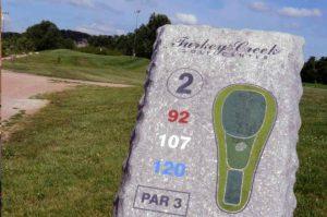 Turkey Creek and Ken Lanning Golf Center, Best best golf courses in Jefferson City, Missouri