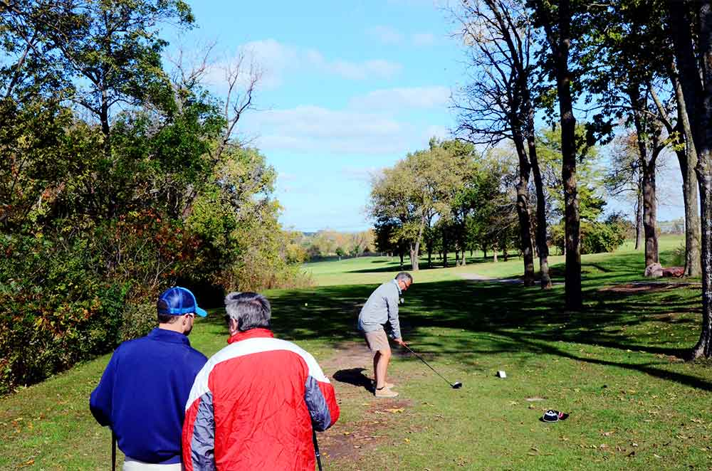 Public Golf Courses In North Kansas City